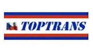 TOPTRANS - CENTRÁLA SYSTÉMU PRAHA