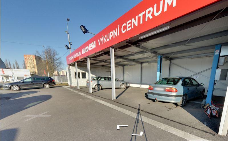 Auto ESA Ostrava - fotografie 7/10