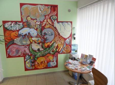 Veterinární ordinace - MVDr. Petr Vymazal - fotografie 3/15