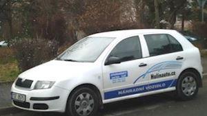 Autoservis - Josef Hulín, pneuservis, výměna autoskel