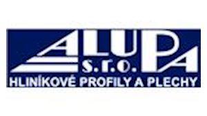 ALUPA spol. s r.o. PARDUBICE