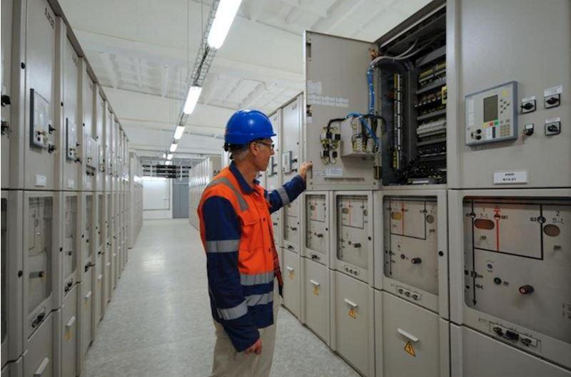Technologie budov ENGIE