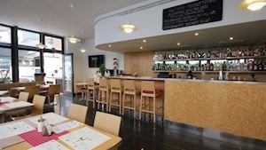 Arcadia Wine Bar