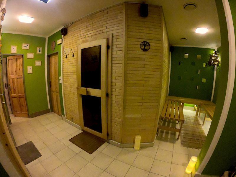 Relax Troja - privátní sauna pro páry a rodinu - fotografie 8/8