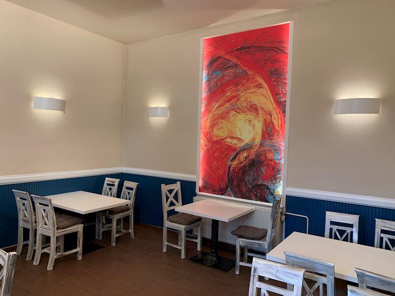 Restaurace Nautico - fotografie 6/24