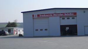 Truck servis Miroslav Bulejko