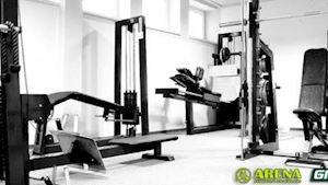 ARENA Fitness Centrum