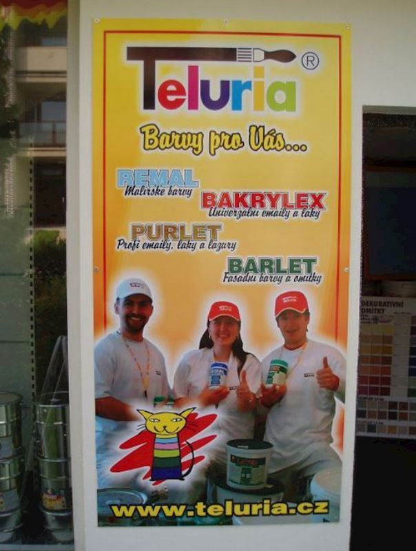 Barvy, laky - Jan Polák - fotografie 3/8