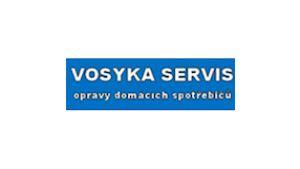 VOSYKA SERVIS - opravy domácích spotřebičů