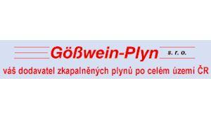 GÖSSWEIN PLYN, spol. s r.o - propan butan Brno