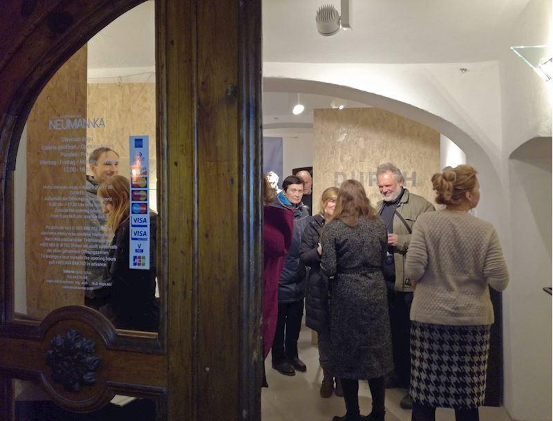 Galerie NEUMANNKA - SELENE, spol. s r.o. Prachatice - fotografie 2/15