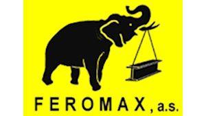 FEROMAX, a.s.