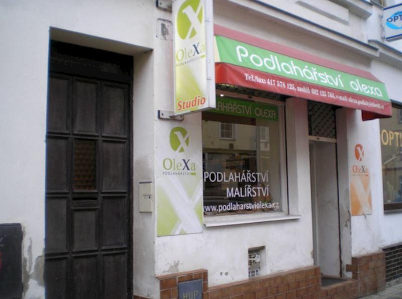 Podlahy, PVC, vinyl, koberce - Olexa Marek - fotografie 11/14
