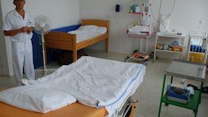 Oblastní nemocnice Kladno, a.s., nemocnice Středočeského kraje
