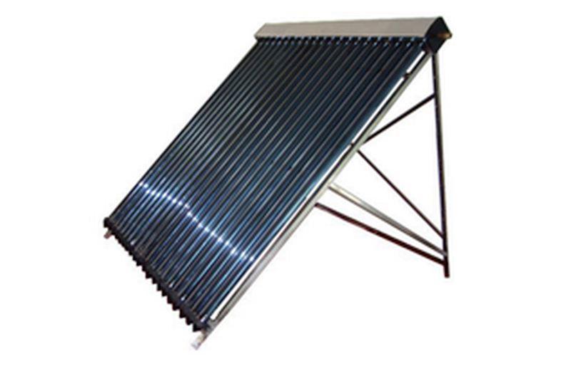 Solární vakuový trubicový kolektor - 15 trubic
