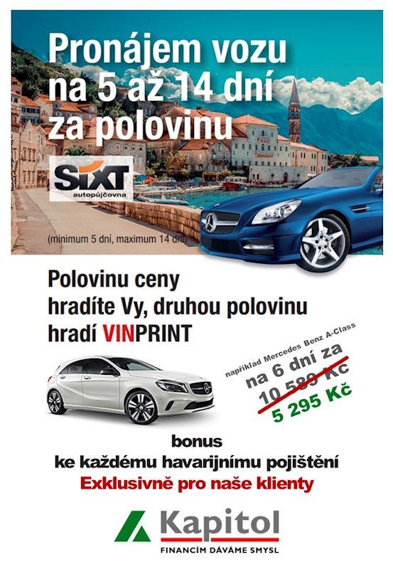 Hypotéční centrum Kapitol Jindřichův Hradec - Arnošt Vratislav - fotografie 3/10