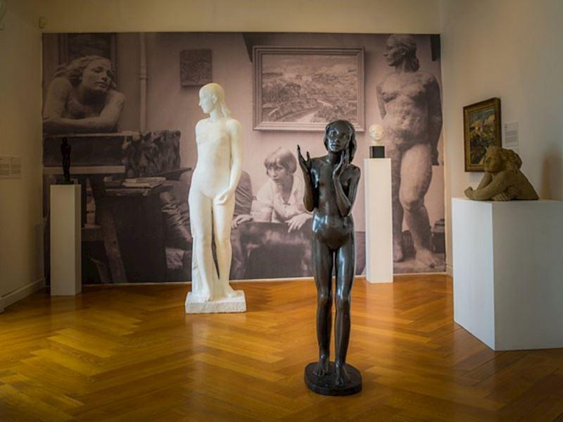 Galerie Klatovy / Klenová - fotografie 2/10