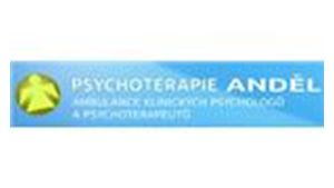 Psychoterapie Anděl