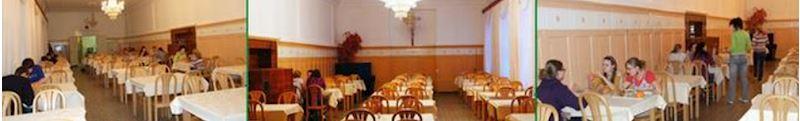 Církevní domov mládeže Svaté Rodiny a školní jídelna s.r.o. - fotografie 3/10
