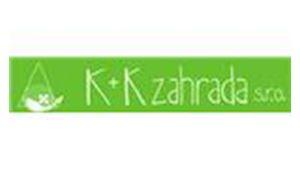 K + K ZAHRADA s.r.o.
