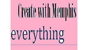 Módní salon Memphis
