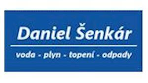 Vodo-topo-plyn-odpady-instalatérství Praha - Daniel ŠENKÁR