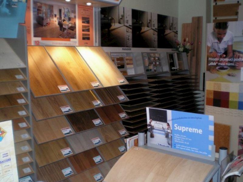 Podlahy, PVC, vinyl, koberce - Olexa Marek - fotografie 14/14
