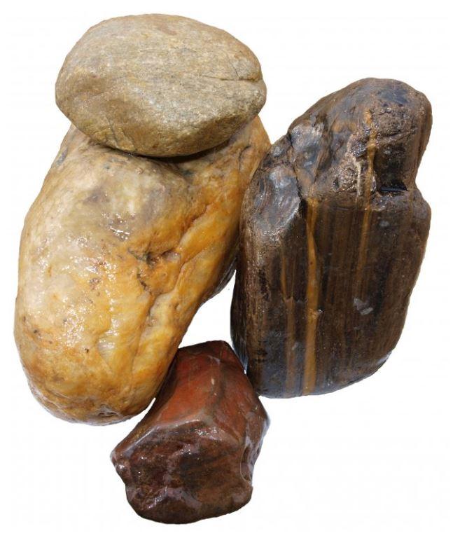 Kamenivo prané 50 mm a větší