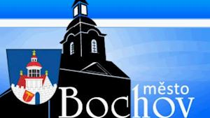 Bochov - Město