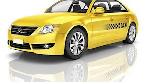 Taxi Nepomuk - Petr Kotlan