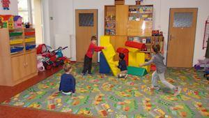 Základní škola a mateřská škola Rohozná