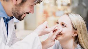 GrandOptical - oční optika Centrum Chodov - profilová fotografie