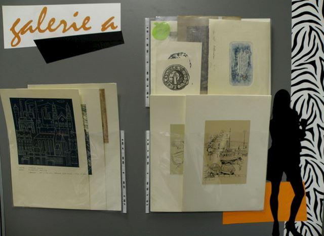 Gallery Art - Marie Fictumová - fotografie 1/10