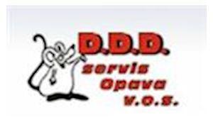 D.D.D. SERVIS OPAVA v.o.s.