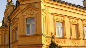 LÉKÁRNA JÍLOVÉ - profilová fotografie