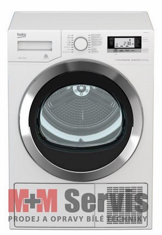 M+M servis pračky s.r.o. - fotografie 3/14