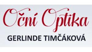 Oční optika - Gerlinde Timčáková - Karviná