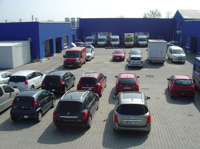 Peugeot Jonal, spol. s r.o. - fotografie 9/18