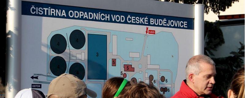 Vodovody a kanalizace Jižní Čechy a.s. - fotografie 10/15