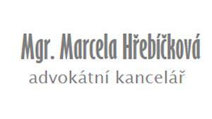 Hřebíčková Marcela Mgr.