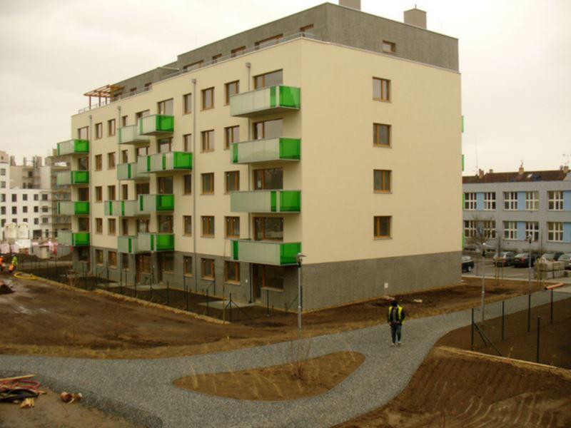 Stavební bytové družstvo STAVBAŘ - fotografie 3/29