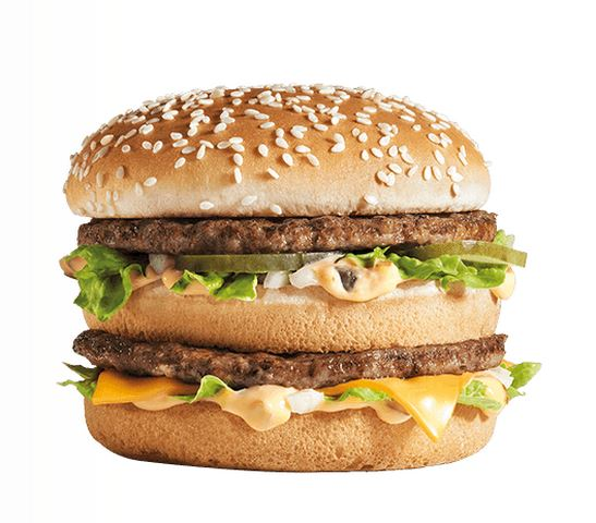 McDonald`s ČR spol. s r.o. - fotografie 2/13