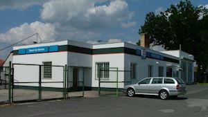 Jana Vránová - Auto Service Bosch Car Servis