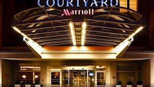 Courtyard by Marriott Plzeň