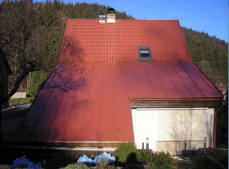 Střechy Štoček  s.r.o. , Jablonec nad Nisou - fotografie 6/20