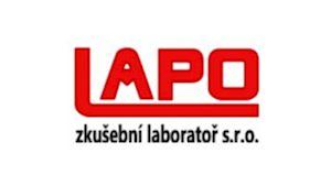 LAPO - zkušební laboratoř s.r.o.