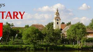 Štítary - úřad městyse