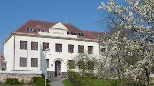 Základní škola, Nový Hrádek, okres Náchod