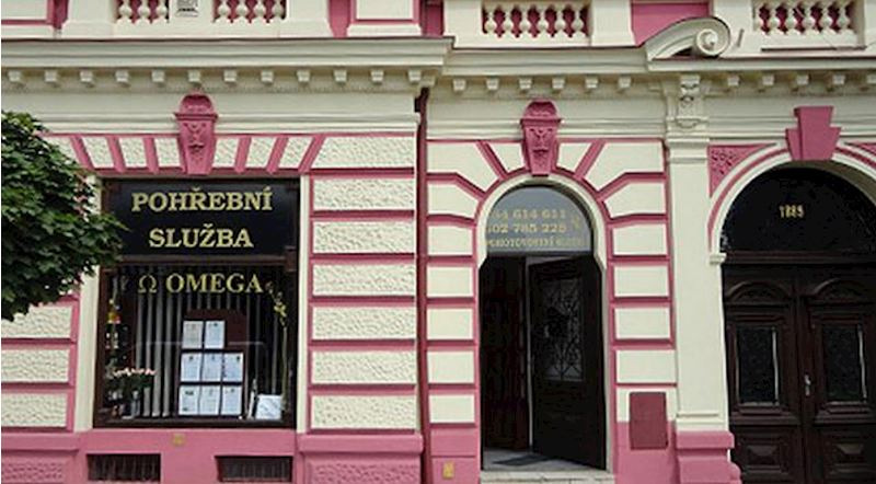 Pohřební služby OMEGA, s.r.o. - Němcová - fotografie 2/16