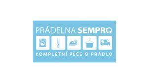 Prádelna SEMPRO Liberec, úklidová služba fa ZDENA